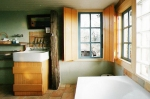 Self-contained Cottage –bathroom